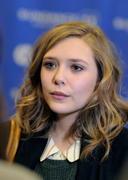 *UHQ ADDS* Elizabeth Olsen- The 2011 Sundance Film Festival 'It Girl'