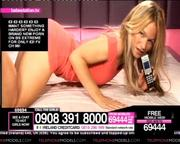 th 64620 TelephoneModels.com Geri Babestation November 16th 2010 010 123 12lo Geri   Babestation   November 16th 2010