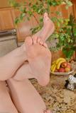 Katie O'Riley - Footfetish 3k5v51vsrkq.jpg