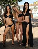 ADDS Adriana Lima, Alessandra Ambrosio & Candice Swanepoel @ Victoria's Secret Swim Launch at the Mondrian Hotel in LA | March 30 | 19 pics