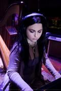 Amy Lee of Evanescence - Photoshoot Pictures x 13 - MQ-UHQ