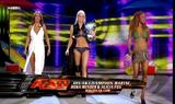 Alicia Fox Caps from the Summer Swimsuit Spectacular episode of Raw when Seth Green guest hosted: Foto 96 (������ ���� ����� �� ������ ��������� ������������� ������, ����� ����� ��� ���� ����� ����������: ���� 96)
