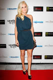 Дженни Маккарти, фото 1435. Jenny McCarthy 'Leather and Laces event' Super Bowl Weekend in Indianapolis - 03.02.2012, foto 1435
