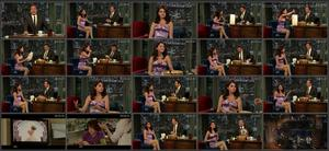 Selena Gomez - Late Night with Jimmy Fallon  (2010-07-21) 1080i