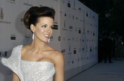 Kate Beckinsale Amfar Cinema Against Aids Pictures Actres