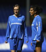 Лоуи Бэтли, фото 4. Lena Kaur & Loui Batley - Football Aid 21st May 2009, foto 4