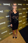 Eliza Coupe  - Entertainment Weekly Pre-Emmy Party in West Hollywood 09/21/12