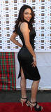 "Leyla Milani (Cleavage) @ ""Forever Plaid the Movie"" Premiere in Hollywood - August 7, 2008"