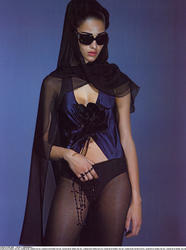 Amica Magazine (2005) Italy