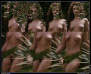 Diane Franklin nude, topless pictures, playboy photos,