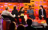 Kristen Stewart @ The Graham Norton Show | May 10 | 7 pics