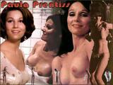 paula of prentis pics Nude