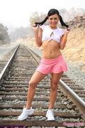 Ashli Orion glamourmodelsgonebad.com pictures