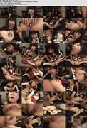 Tokyo Hot n0810   Toilet Paper Girl   Riko Sawada