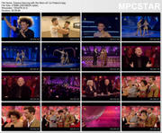 Oceana-Dancing with the Stars x01 (in Poland) 8.03.2010- 3 videos