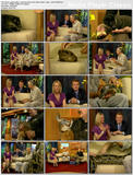 """JULIET HUDDY legs - """"Morning Show with Mike and Juliet"""" (June 19, 2009) - *legs*"""