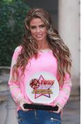 Katie Price Celebrity Mum of the Year 15th March x11