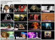 Britney Spears - Blackout Album Sizzle Reel