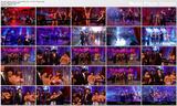 Brooke Vincent - hotpants & bikini top, dressed as Katy Perry - Paul O'Grady Live - 1st Oct 10
