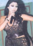 Haifa Wahby from the Arabic reality Show Al-Wadi. Foto 158 (Хайфа Уахби от реальности Арабская Показать аль-Вади. Фото 158)