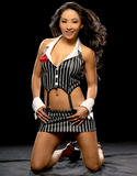 Gail Kim - Guilty Pleasures