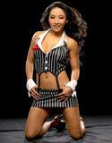 Gail Kim - Guilty Pleasures