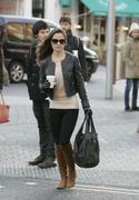 Филиппа Шарлотта 'Пиппа' Мидлтон, фото 71. Philippa Charlotte 'Pippa' Middleton Pippa Walking to Work x25 HQ, foto 71