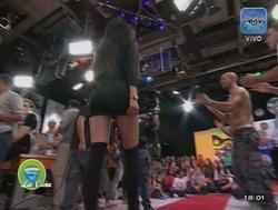 Austin Miushi Vids: Adabel Guerrero & Sofia Zamolo - La Cocina del ...