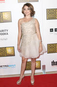 Sarah Hyland - Critics' Choice Television Awards in Beverly Hills, June 18, 2012