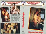Kuchenfick-Orgie (1980s) [Vintage Movie] [Download]